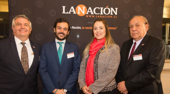 ONTIER Chile Joined the Latest Meeting of the Chilean-British Chamber of Commerce