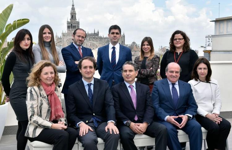 ONTIER refuerza su equipo en Sevilla