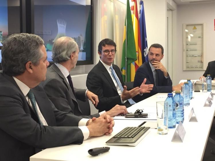 """""""Las oportunidades en Brasil son enormes, y lo nuevo está viniendo"""""""
