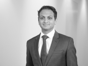 Deepash Patel