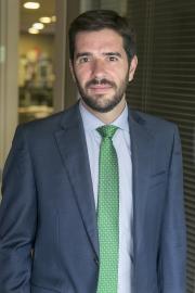 Pelayo García-Bernardo  Albornoz