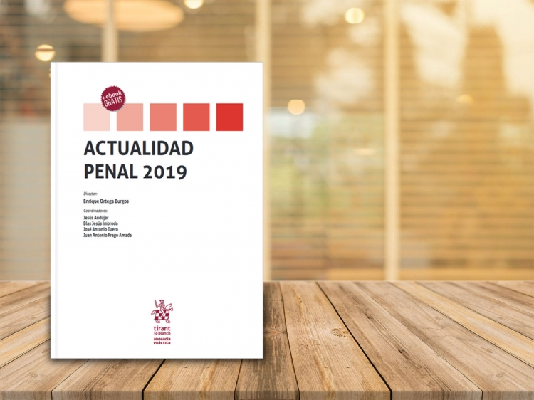 Berta Aguinaga and Javier Cuairán Take Part in the Writing Process of the Spanish White-Collar Crime Yearbook for 2019