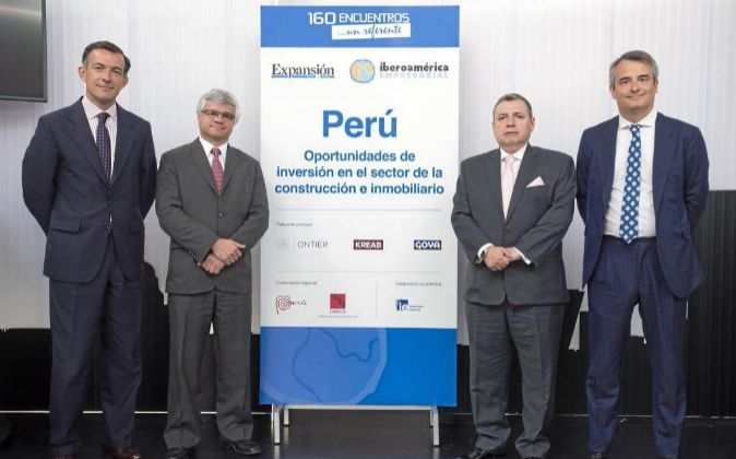 Peru, investment opportunities in the construction and real estate sectors