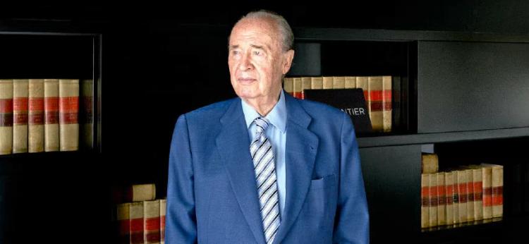 Entrevista a Ramón Hermosilla, presidente de honor y fundador de ONTIER