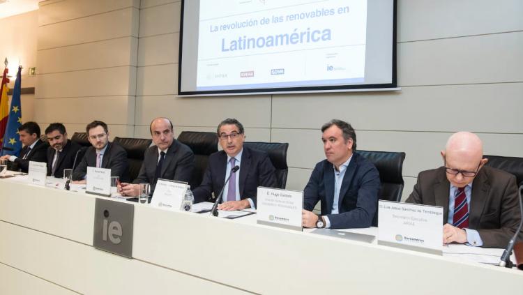 Latinoamérica: la región más renovable del planeta