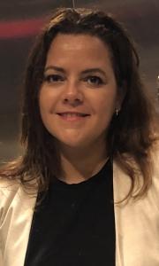 Rocío Blázquez Pérez