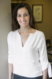 Sara Blanco Menéndez