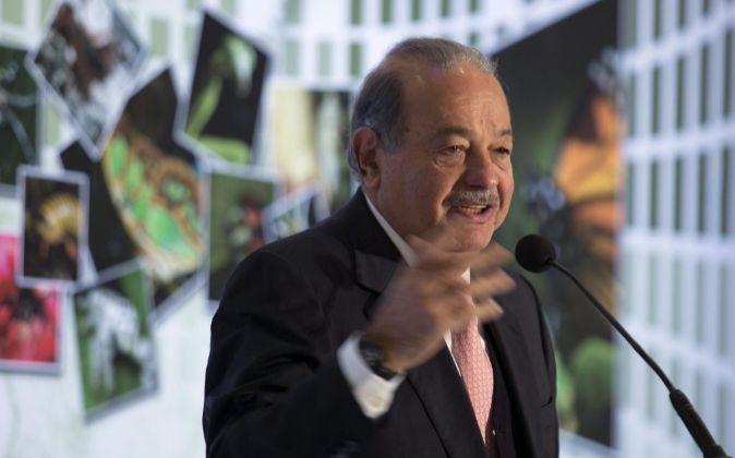 ONTIER asesora a Carlos Slim en su última operación corporativa