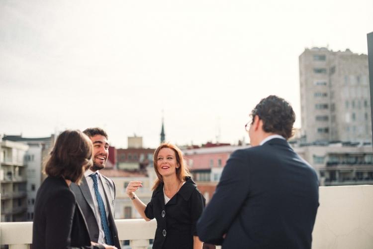 ONTIER, finalista de nuevo en los premios de The Lawyer European Awards