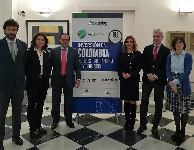 Agroindustry, Tourism and Renewable Energies, priority Sectors when Investing in Colombia