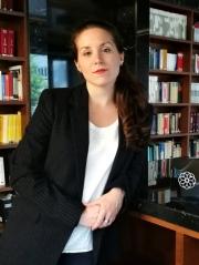 María Victoria Rocha Braggio
